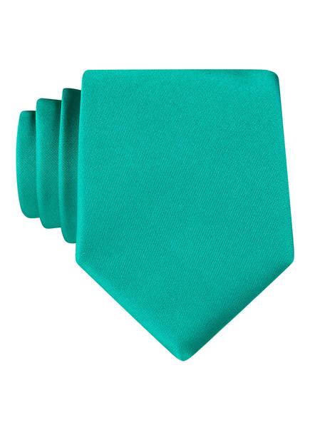HUGO Krawatte, Farbe: GRÜN (Bild 1)