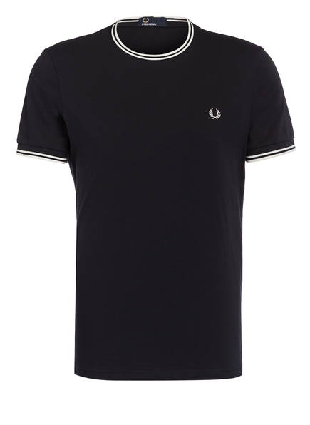 FRED PERRY T-Shirt, Farbe: NAVY (Bild 1)