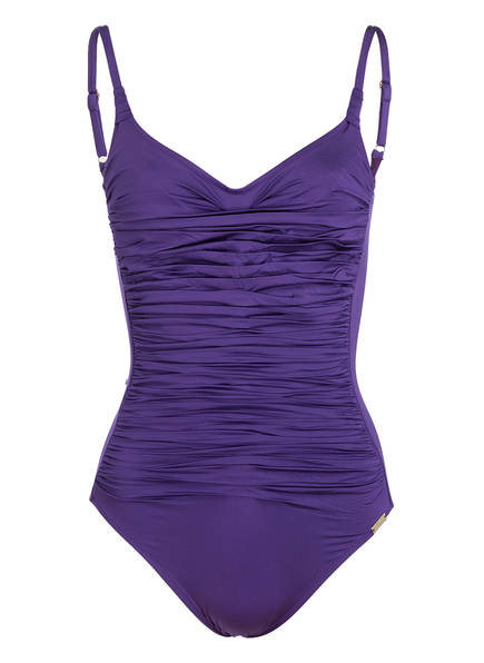 MARYAN MEHLHORN Badeanzug SPLENDEURS, Farbe: LILA (Bild 1)