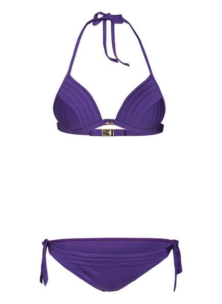 MARYAN MEHLHORN Push-up-Bikini SPLENDEURS, Farbe: LILA (Bild 1)