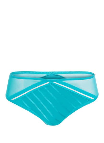 Passionata Panty GRAPHIC, Farbe: TÜRKIS (Bild 1)