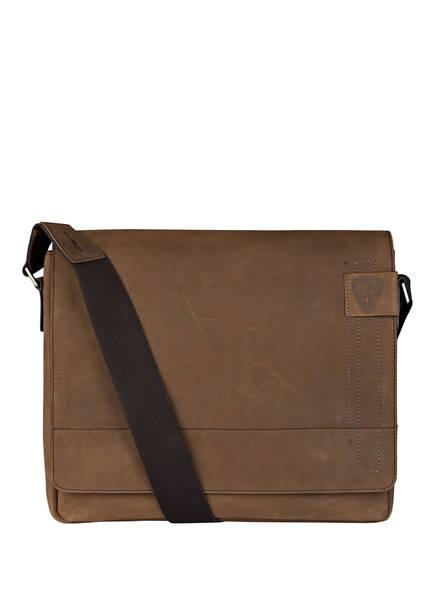 strellson Business-Tasche RICHMOND, Farbe: BRAUN (Bild 1)