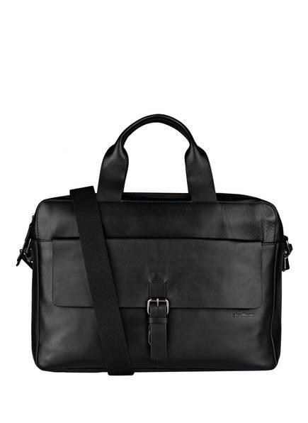 strellson Business-Tasche SCOTT, Farbe: SCHWARZ (Bild 1)
