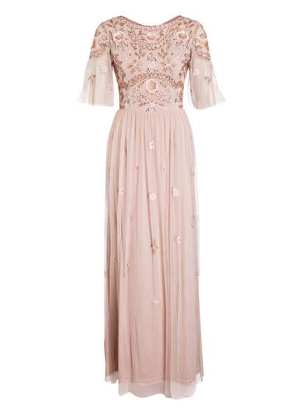 frock & frill Abendkleid, Farbe: ROSÉ (Bild 1)