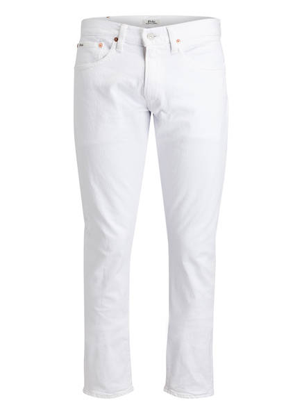 POLO RALPH LAUREN Jeans THE SULLIVAN SLIM Slim Fit, Farbe: 025 HDN WHITE STRETCH (Bild 1)
