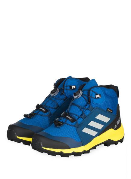 adidas Outdoor-Schuhe TERREX MID GTX , Farbe: BLAU (Bild 1)