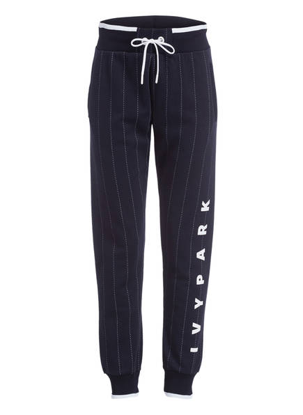 IVY PARK Sweatpants, Farbe: DUNKELBLAU (Bild 1)