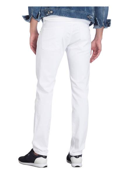 Fit Jeans Weiss Anbass Replay Slim SpUfaqg