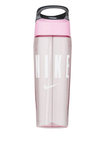 Nike Trinkflasche TR HYPERCHARGE STRAW, Farbe: ROSE/ PINK (Bild 1)
