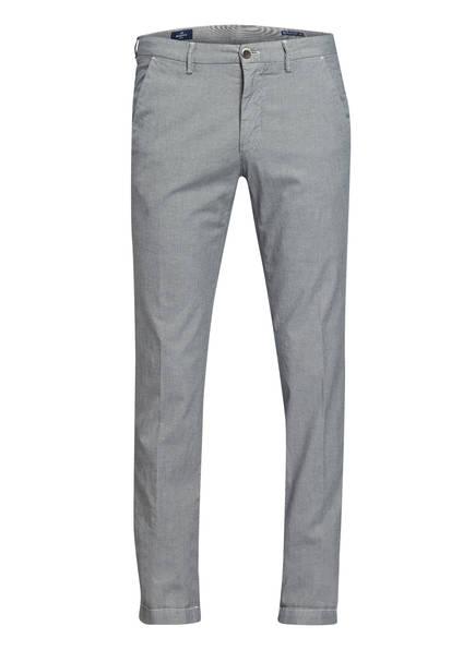 MASON'S Chino TORINO Slim Fit, Farbe: GRAU (Bild 1)