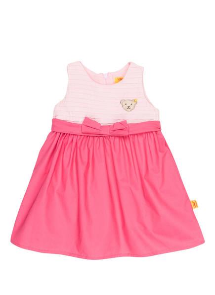 Steiff Kleid, Farbe: PINK/ ROSA (Bild 1)
