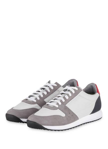 BOSS Sneaker SONIC , Farbe: GRAU (Bild 1)