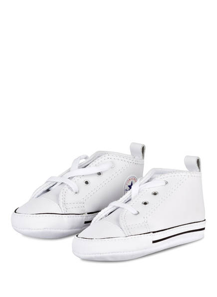 CONVERSE Sneaker FIRST STAR, Farbe: WEISS (Bild 1)