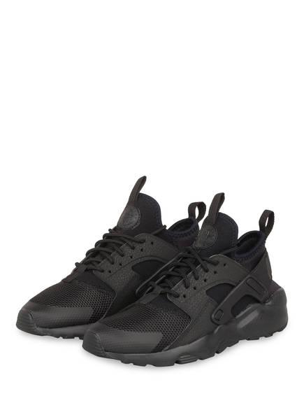 Nike Sneakern AIR HUARACHE ULTRA, Farbe: SCHWARZ (Bild 1)