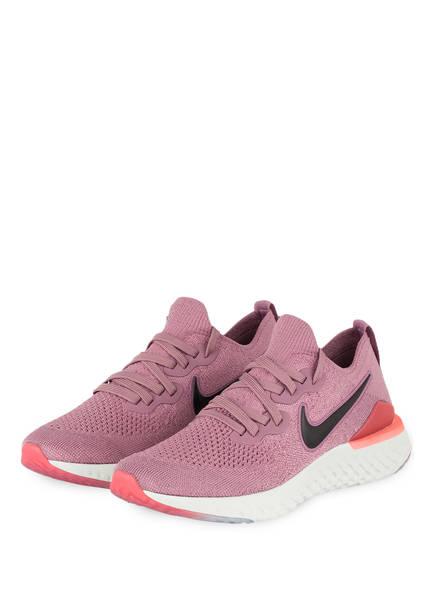 Nike Laufschuhe EPIC REACT FLYKNIT 2, Farbe: ROSA (Bild 1)