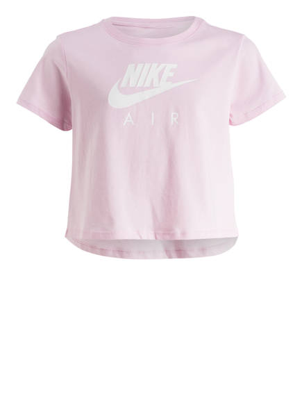Nike T-Shirt AIR, Farbe: ROSA (Bild 1)