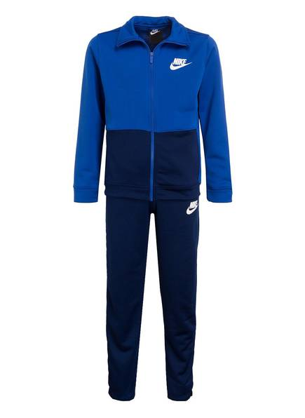 Nike Trainingsanzug, Farbe: ROYAL/ NAVY (Bild 1)