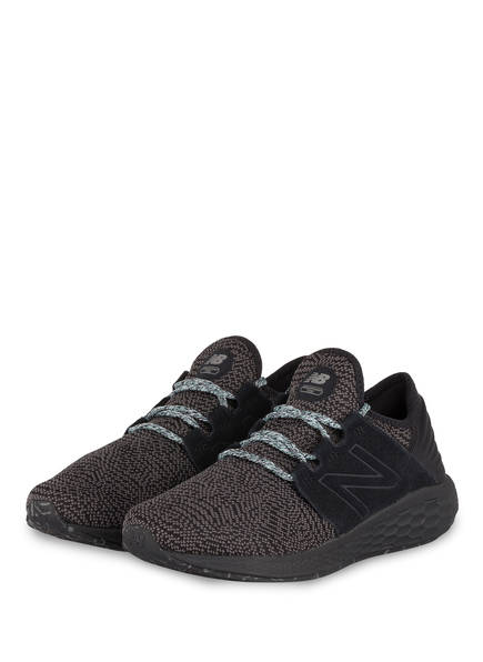 new balance Sneaker CRUZ V2, Farbe: SCHWARZ (Bild 1)