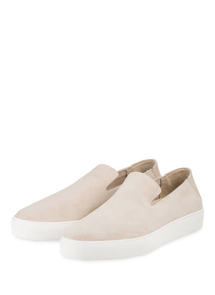 ROYAL REPUBLIQ Slipper SUEDE, Farbe: SAND (Bild 1)