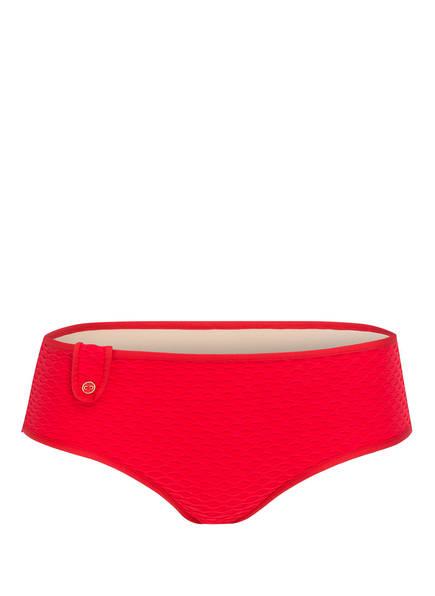 MARIE JO Bikini-Hose BRIGITTE , Farbe: ROT (Bild 1)