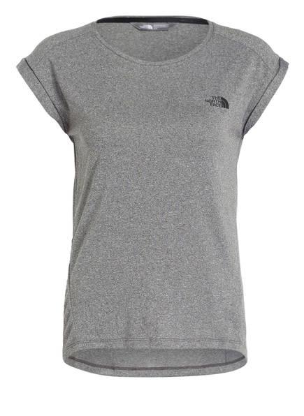 THE NORTH FACE T-Shirt TANKEN, Farbe: GRAU MELIERT (Bild 1)