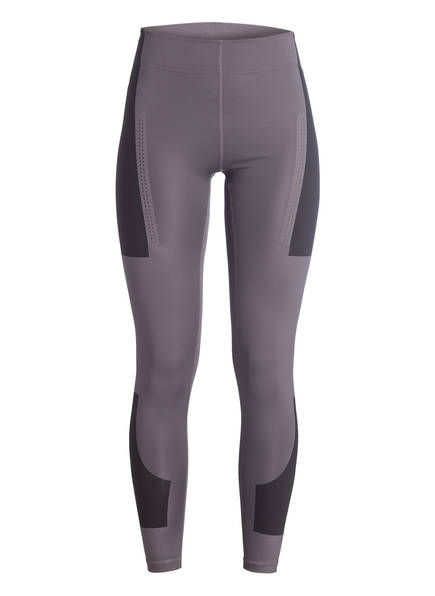 adidas by Stella McCartney Tights, Farbe: GRAPHIT (Bild 1)