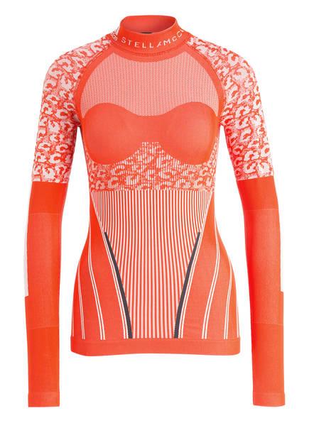 adidas t shirts, Adidas by stella mccartney laufshirt