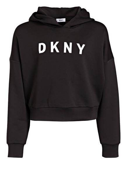 DKNY Hoodie, Farbe: SCHWARZ (Bild 1)