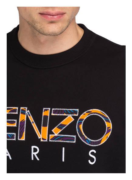 Sweatshirt Schwarz Kenzo Kenzo Kenzo Schwarz Kenzo Sweatshirt Schwarz Schwarz Sweatshirt Sweatshirt nCPxvFn
