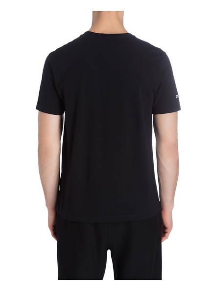 Schwarz Preston Preston Schwarz Heron shirt T Preston Heron Heron T shirt T shirt Schwarz fHFqFvw5