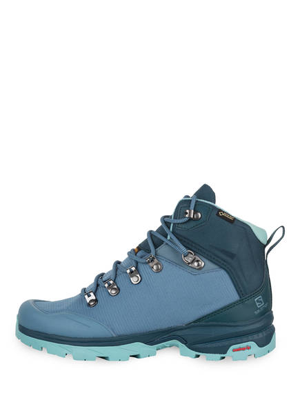 Salomon Outdoor Schuhe Outback 500 Gtx blau   Kleidung