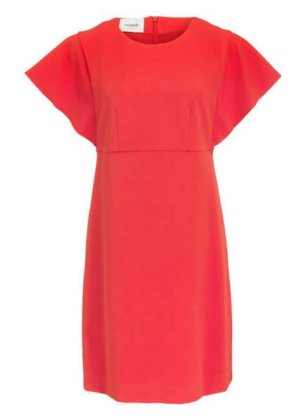 Dondup Kleid, Farbe: ROT (Bild 1)