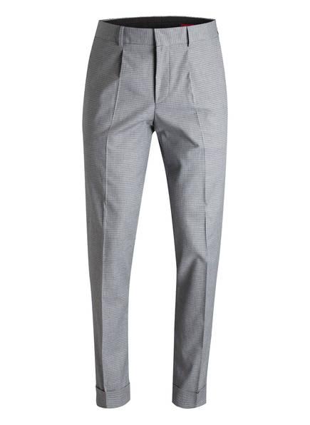 HUGO Hose GABRIEL Slim Fit, Farbe: GRAU (Bild 1)