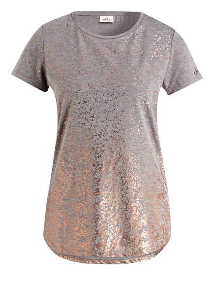 DEHA T-Shirt, Farbe: GRAU MELIERT (Bild 1)