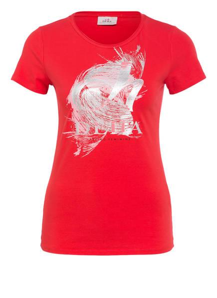 DEHA T-Shirt, Farbe: ROT (Bild 1)