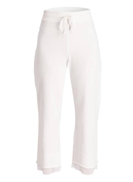 DEHA Sweatpants , Farbe: WEISS (Bild 1)