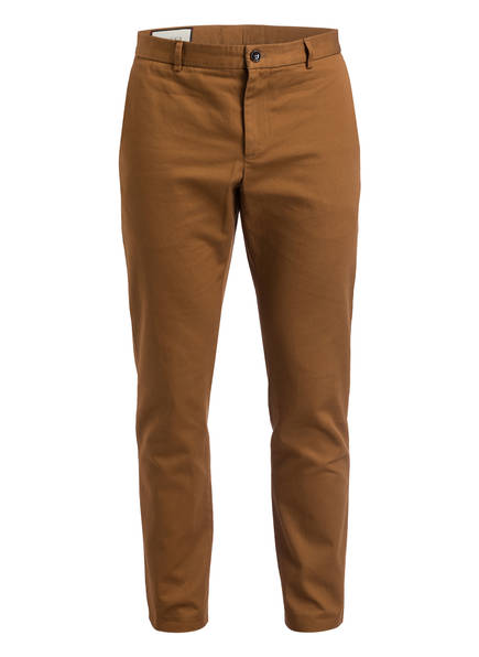 GUCCI Chino Relaxed Fit, Farbe: CAMEL (Bild 1)