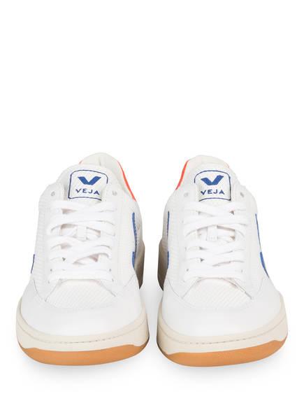 V Veja Weiss Veja 12 Sneaker Sneaker tS5Zwfq