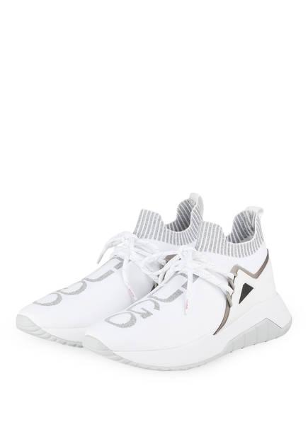 HUGO Sneaker ATOM SLON, Farbe: WEISS (Bild 1)