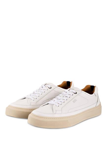 BOSS Sneaker ECLIPSE , Farbe: CREME (Bild 1)