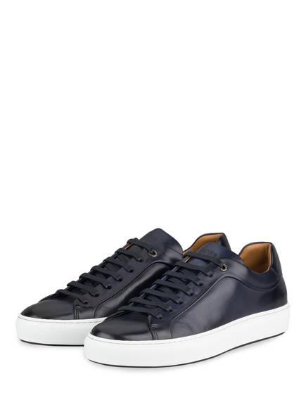 BOSS Sneaker MIRAGE TENN , Farbe: DUNKELBLAU (Bild 1)