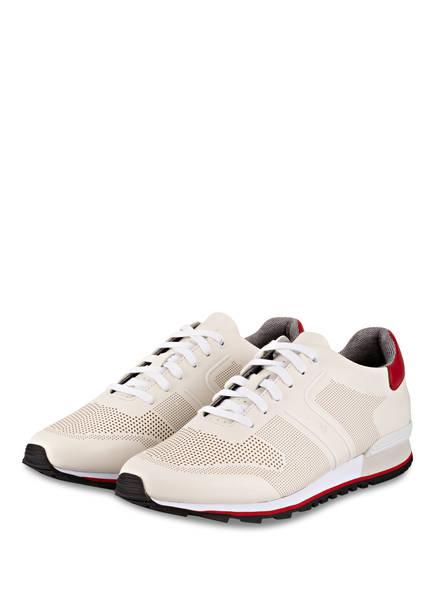 BOSS Sneaker PARKOUR RUNN, Farbe: CREME (Bild 1)