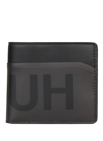 HUGO Geldbörse XRAY, Farbe: SCHWARZ (Bild 1)