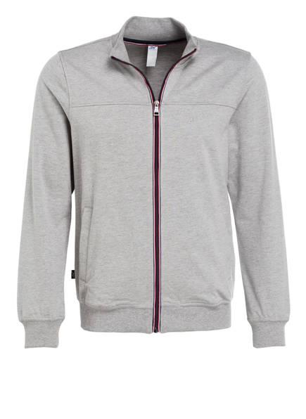 JOY sportswear Sweatjacke PEDRO, Farbe: HELLGRAU MELIERT (Bild 1)
