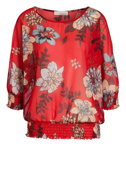SEM PER LEI Bluse , Farbe: ROT (Bild 1)