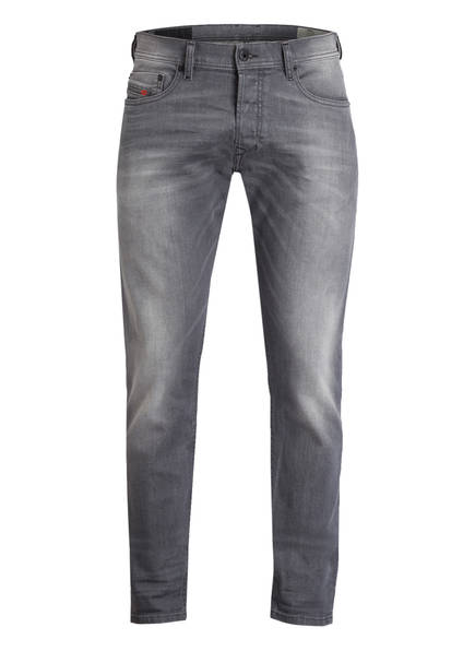 DIESEL Jeans TEPPHAR Slim Carrot Fit, Farbe: GREY (Bild 1)