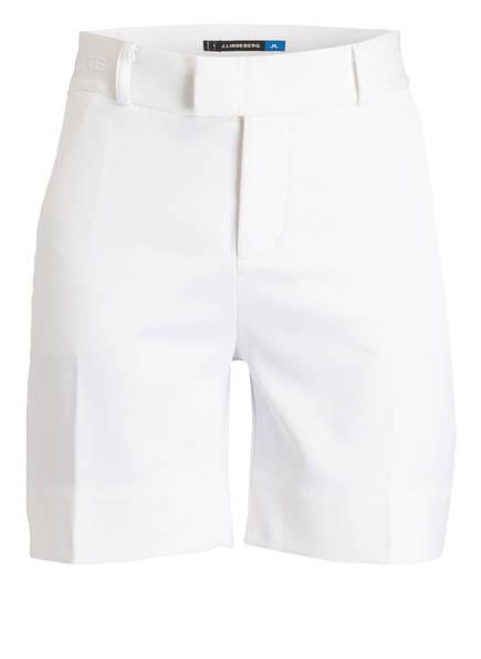 J.LINDEBERG Shorts, Farbe: WEISS (Bild 1)