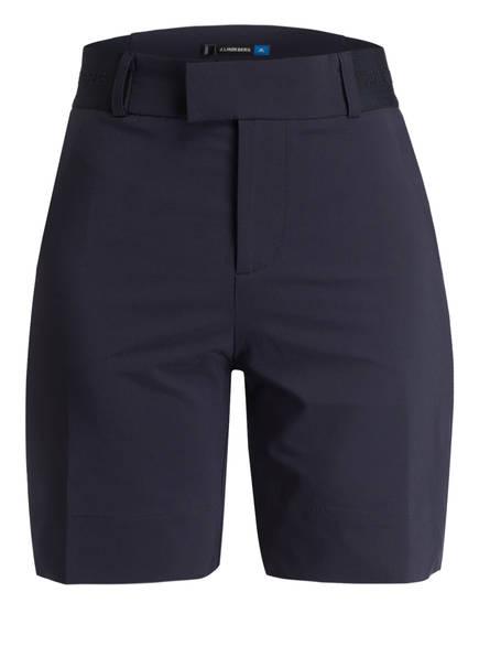 J.LINDEBERG Shorts, Farbe: NAVY (Bild 1)
