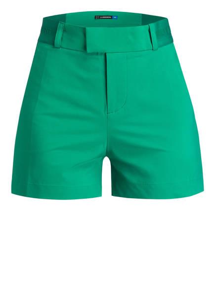 J.LINDEBERG Shorts GILDA, Farbe: GRÜN (Bild 1)