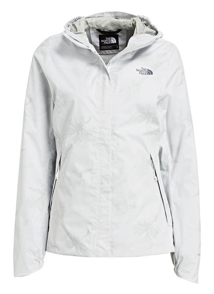 f3f0127df5b2d0 The North Face Outdoor-Jacke Quest weiss | Kleidung günstig kaufen ...